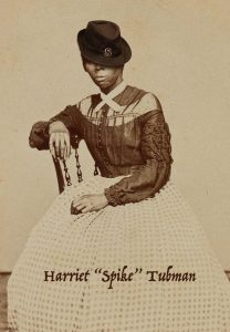 "Harriet ""Spike"" Tubman"