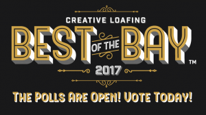 Click Here To Vote